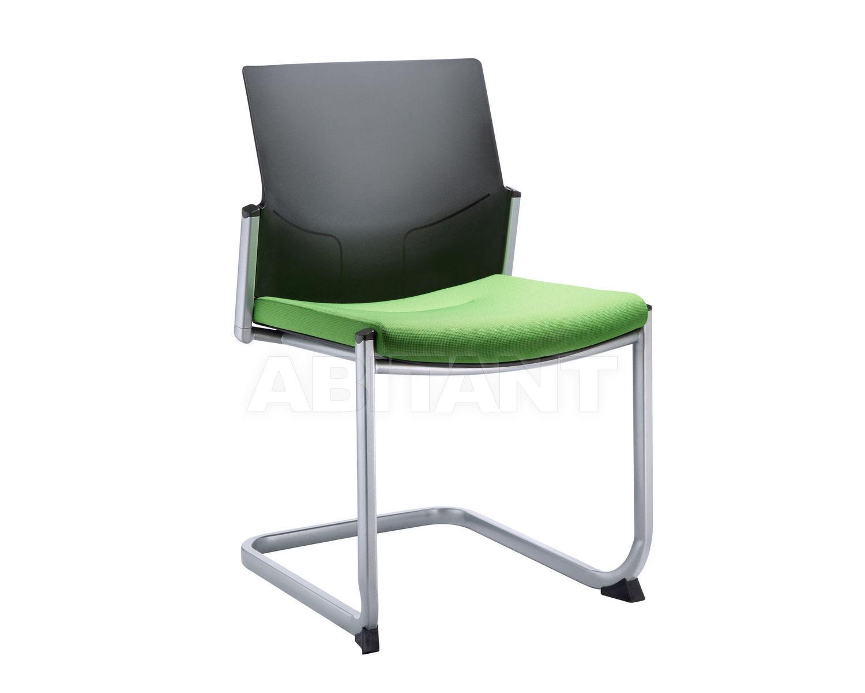 Купить Стул с подлокотниками Is Connection Seating Ltd Task & Meeting MIS2M 2