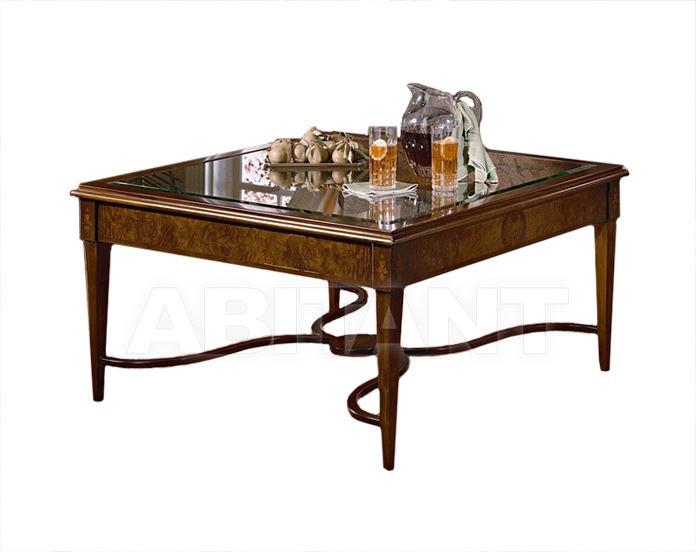 Купить Столик журнальный Francesco Molon 18 Century t46.01