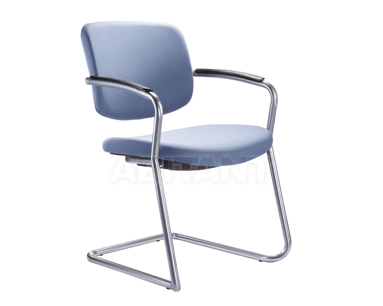 Купить Стул с подлокотниками My Connection Seating Ltd Task & Meeting MMY1A