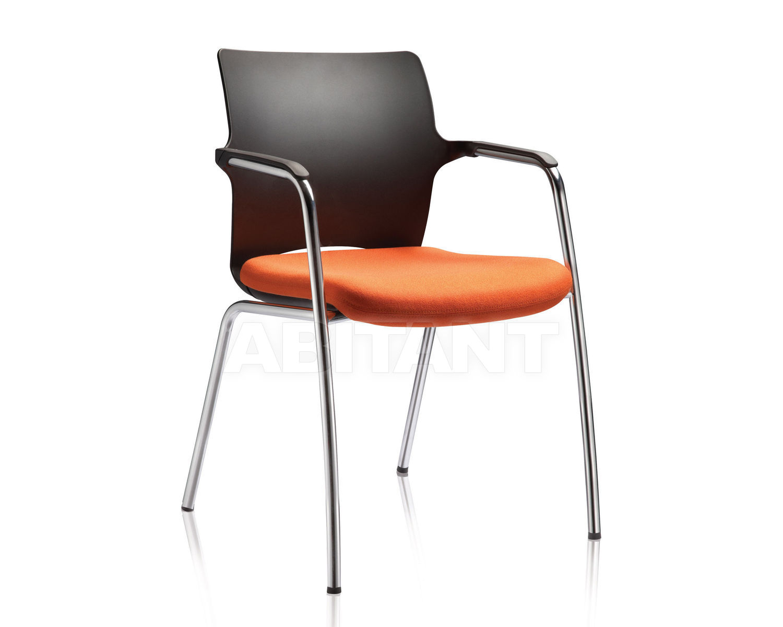 Купить Стул с подлокотниками One Connection Seating Ltd Task & Meeting MON1A