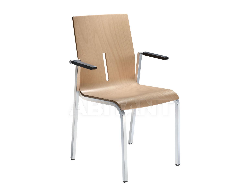 Купить Стул с подлокотниками Vent Connection Seating Ltd Cafe MVN2A/AX