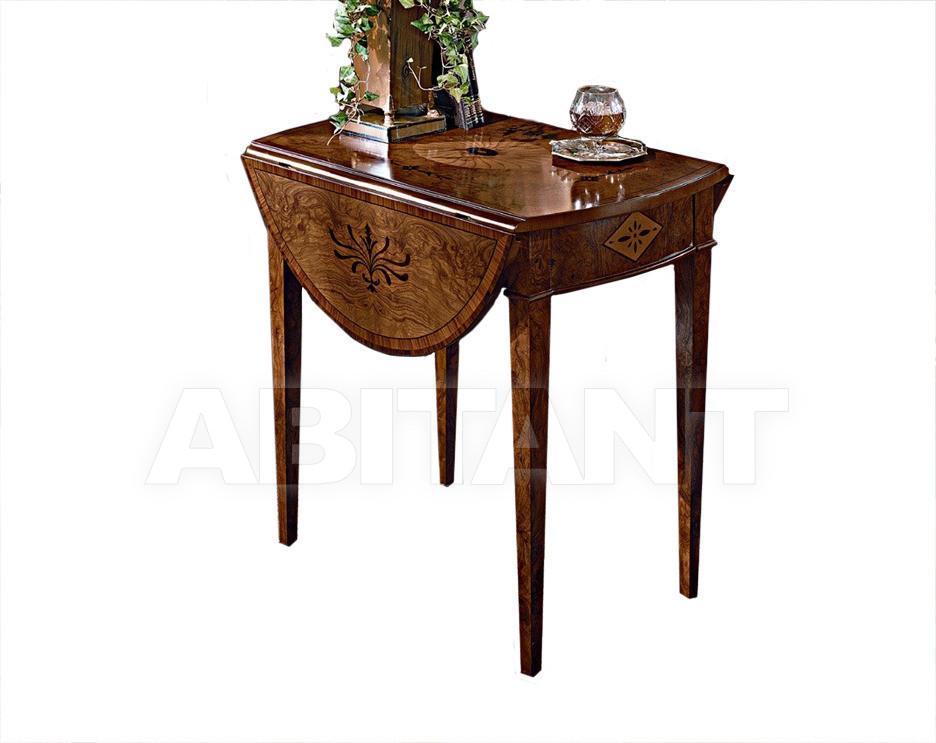 Купить Столик приставной Francesco Molon 18 Century T63
