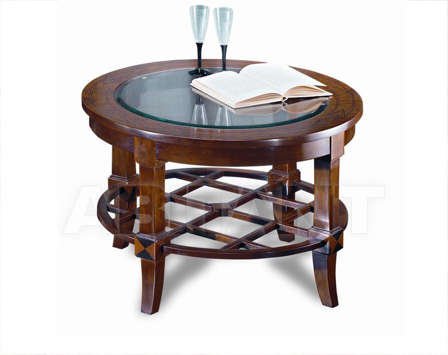 Купить Столик кофейный Francesco Molon 18 Century T13.02
