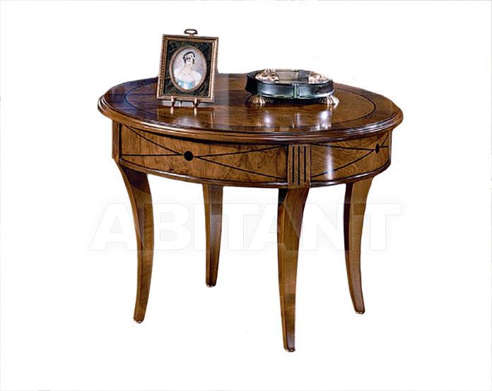 Купить Столик приставной Francesco Molon 18 Century T21