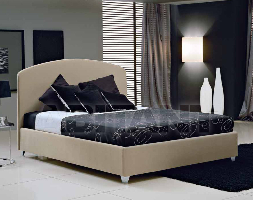Купить Кровать Meta Design Residential And Contract Araldo