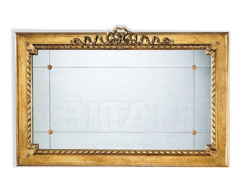 Купить Зеркало настенное L`artes Florence 1417/G