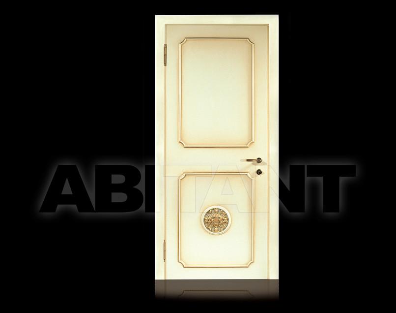 Купить Дверь деревянная Fratelli Radice 2012 P2 singola porta con tableau intagliato
