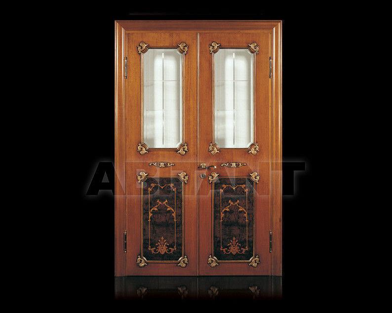 Купить Дверь деревянная Fratelli Radice 2012 P300 singola porta con vetri molati