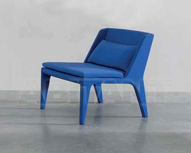 Купить Стул Arflex Estero 2012 11648 blu