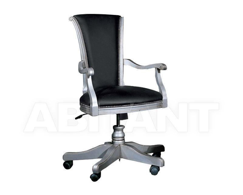 Купить Кресло для кабинета BS Chairs S.r.l. 2010 3203/A