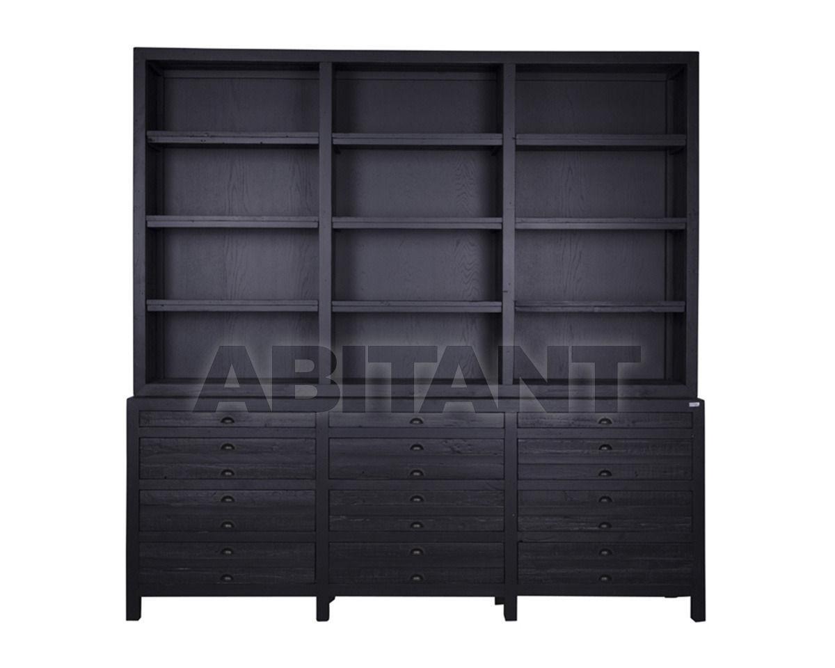 Купить Шкаф книжный Flamant Furniture 0100100670