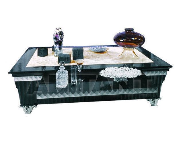 Купить Столик кофейный Francesco Molon Eclectica T500