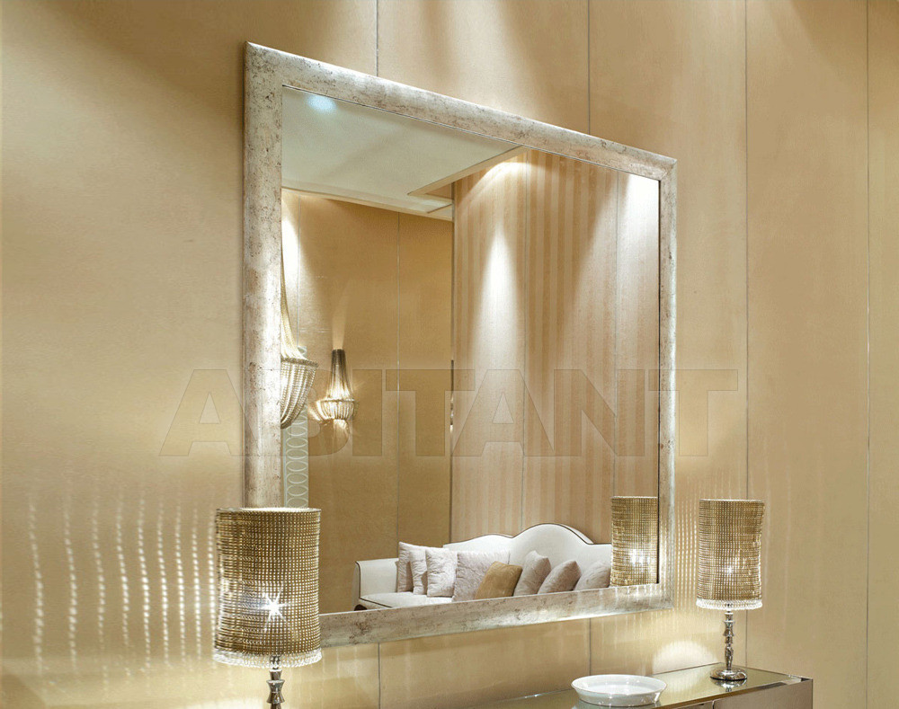 Купить Зеркало настенное Circum Ipe Cavalli Visionnaire CIRCUM_MIRROR