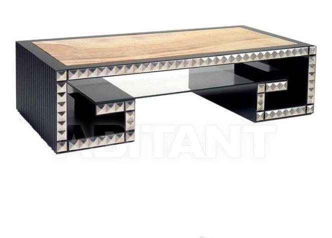Купить Столик журнальный Francesco Molon Eclectica T502.01