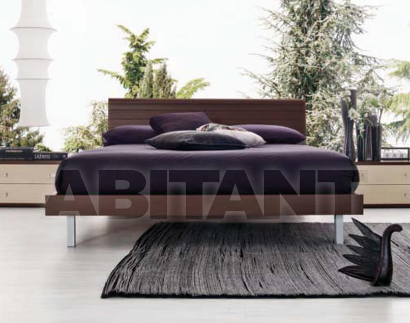 Купить Кровать Akanto Home 050809