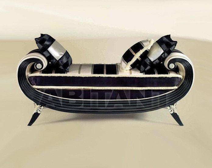 Купить Оттоманка Francesco Molon Eclectica D506
