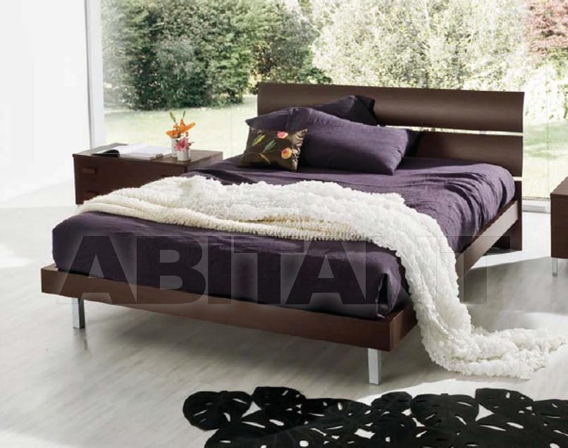 Купить Кровать Akanto Home 05.0811