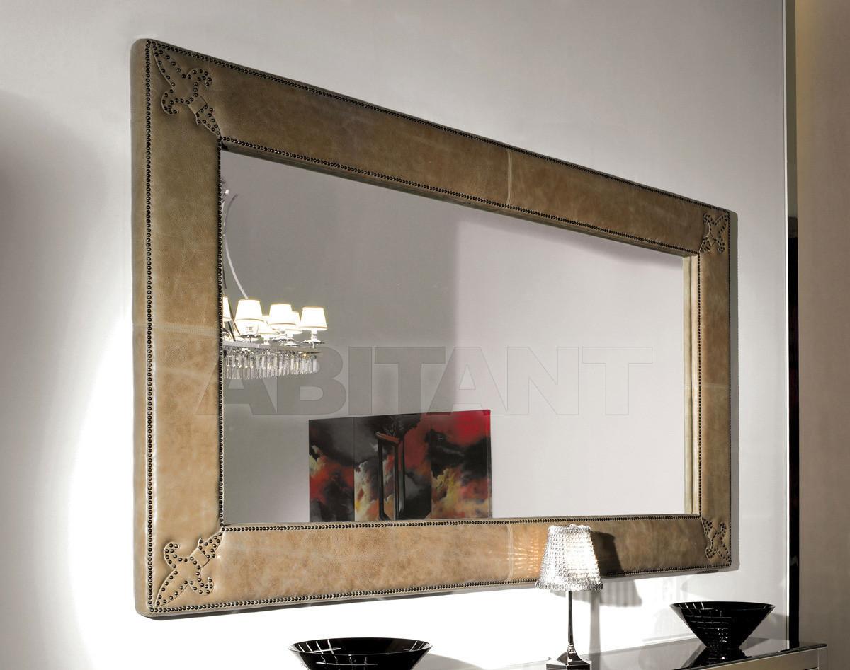 Купить Зеркало настенное Locksley Ipe Cavalli Visionnaire LOCKSLEY_MIRROR