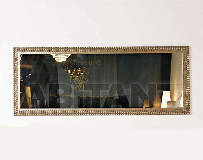 Купить Зеркало настенное Saiph Ipe Cavalli Visionnaire SAIPH_MIRROR