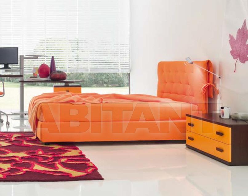 Купить Кровать детская Akanto Home 05.0710V