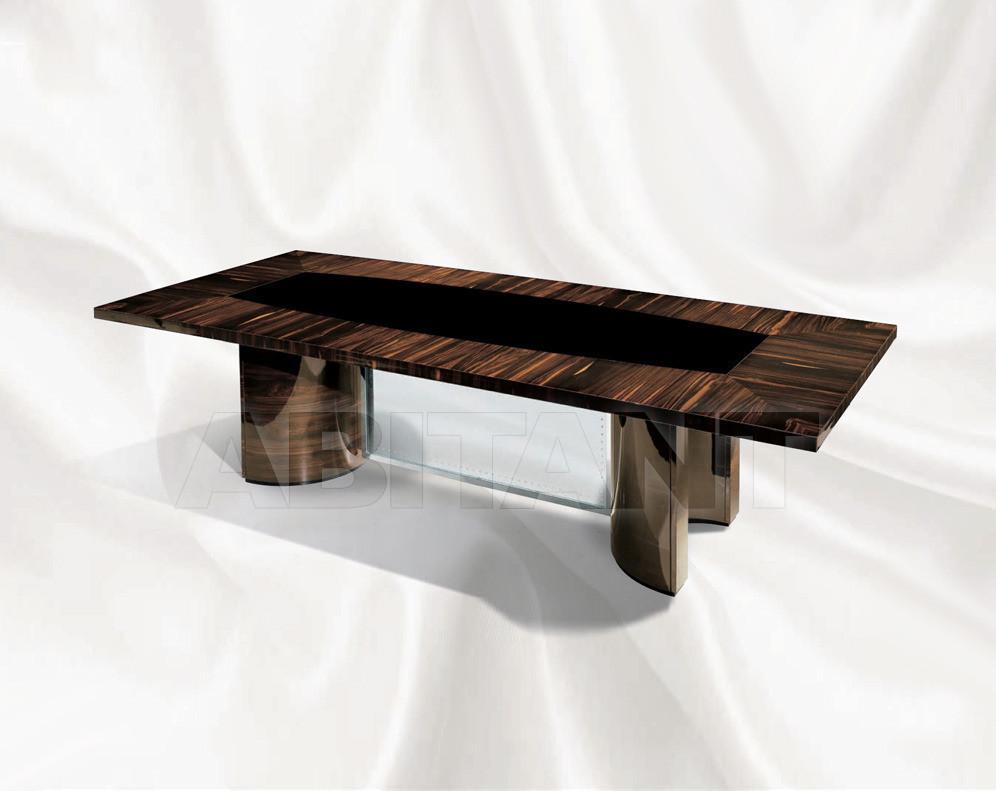 Купить Стол обеденный Francesco Molon Eclectica F512