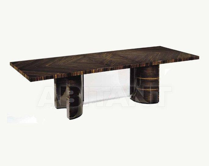 Купить Стол обеденный Francesco Molon Eclectica F512.01