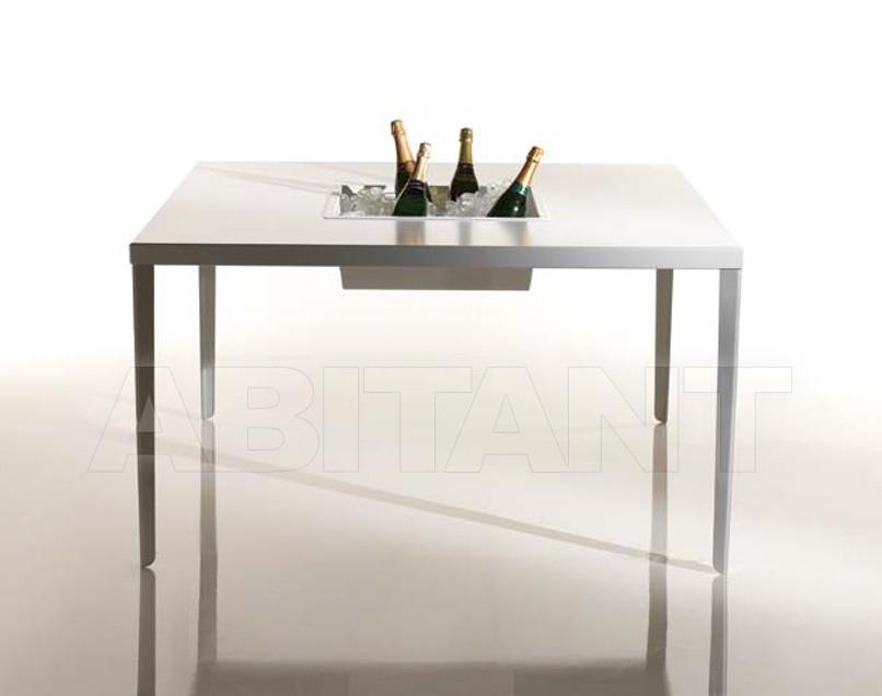Купить Стол обеденный Bysteel Generale BYT019ALL