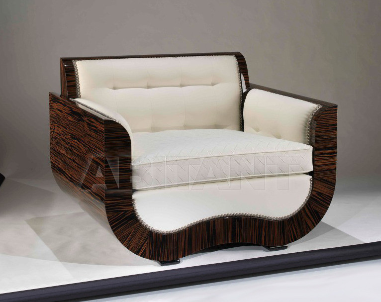 Купить Кресло Francesco Molon Eclectica P520