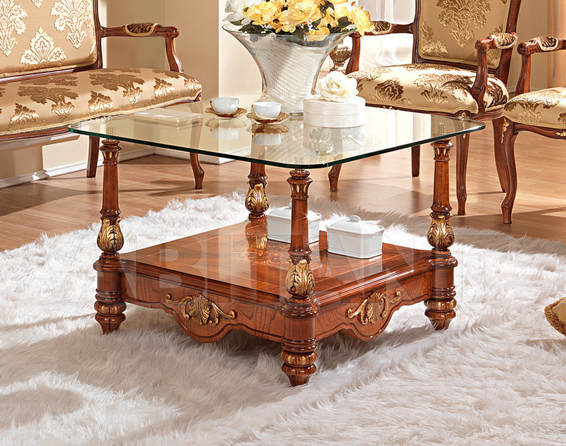 Купить Столик кофейный Abitare Style Beatrice 4512N