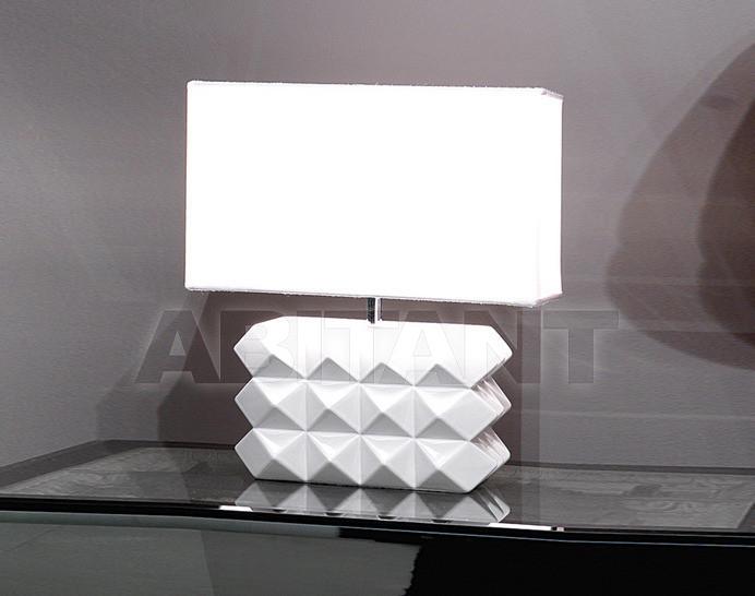 Купить Лампа настольная Teti Ipe Cavalli Visionnaire TETI_TABLELAMP
