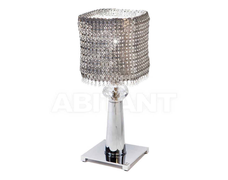 Купить Лампа настольная Excalibur Ipe Cavalli Visionnaire Excalibur Crystal mini