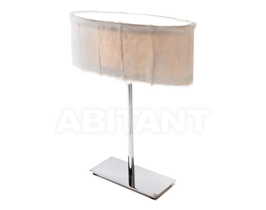 Купить Лампа настольная Hilde Ipe Cavalli Visionnaire Hilde Table lamp