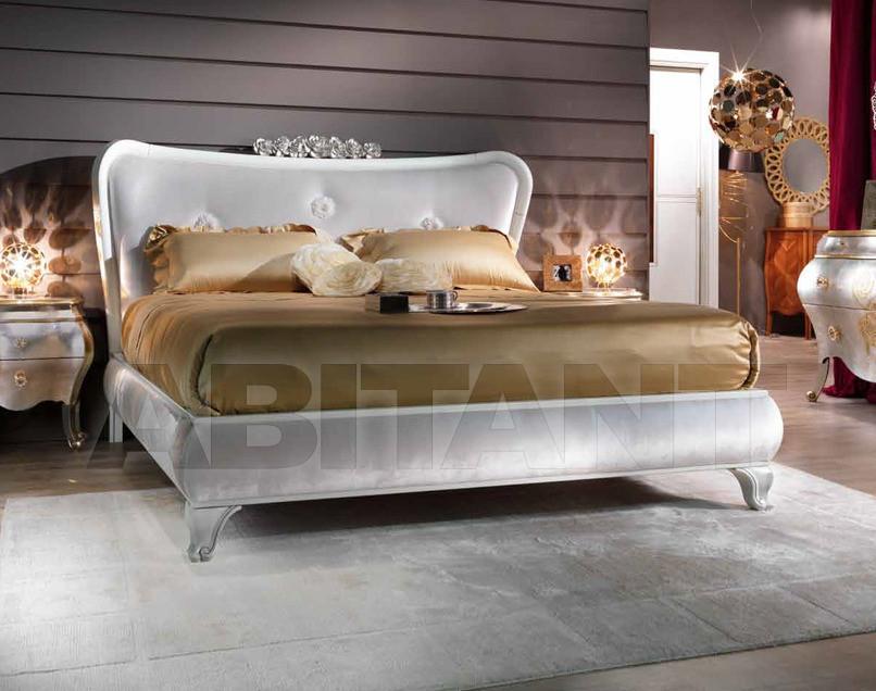 Купить Кровать Bbelle Callas 66