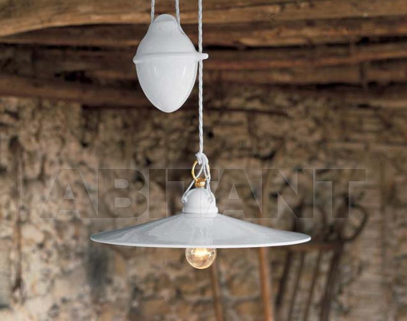Купить Светильник Aldo Bernardi srl I Classici In Ceramica 115