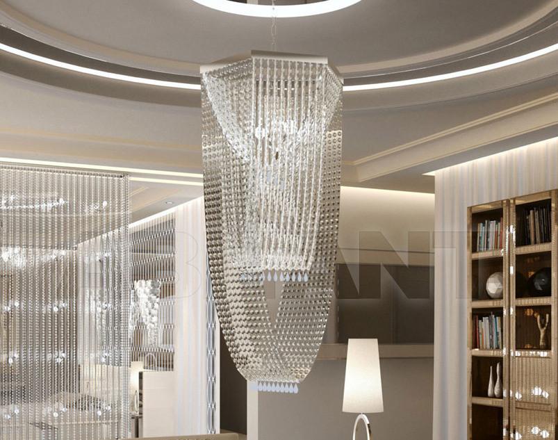 Купить Люстра WOTAN Ipe Cavalli Visionnaire WOTAN Ceiling lamp