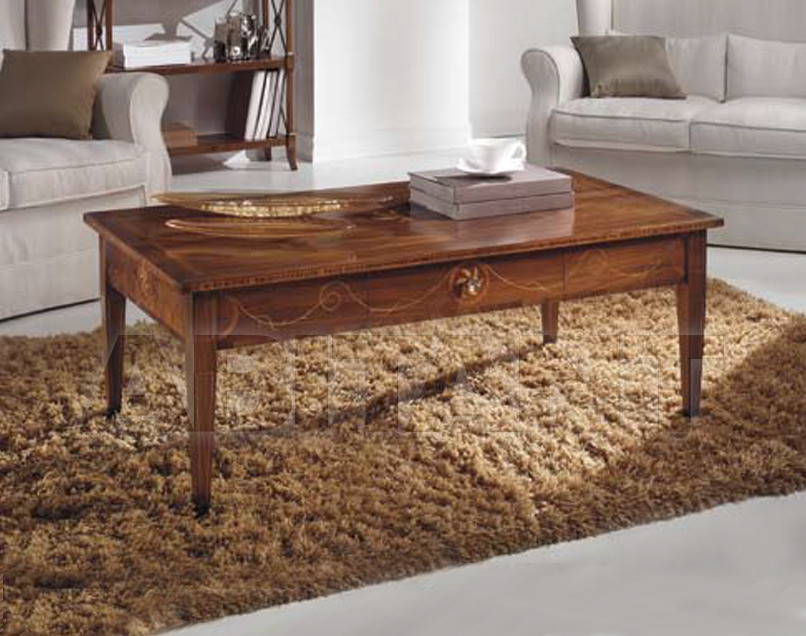 Купить Столик кофейный Bbelle Dolce Casa 595