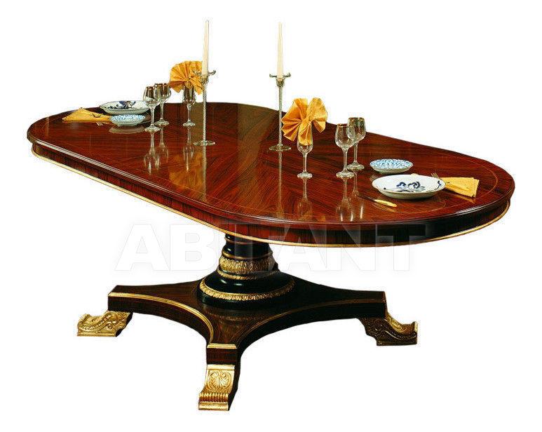 Купить Стол обеденный Francesco Molon New Empire F45.02