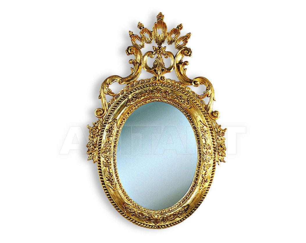 Купить Зеркало настенное Francesco Molon New Empire Q103