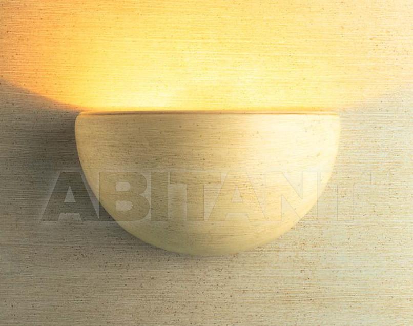 Купить Светильник настенный Aldo Bernardi srl I Classici In Ceramica G 02 SB/O