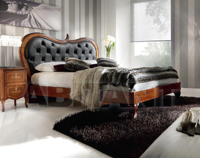 Купить Кровать Bbelle Anthea 58