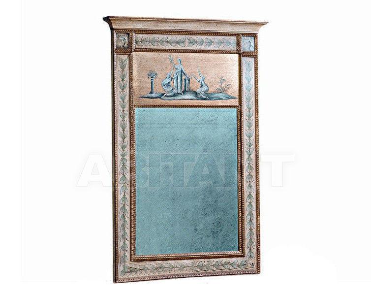 Купить Зеркало настенное Francesco Molon New Empire Q63