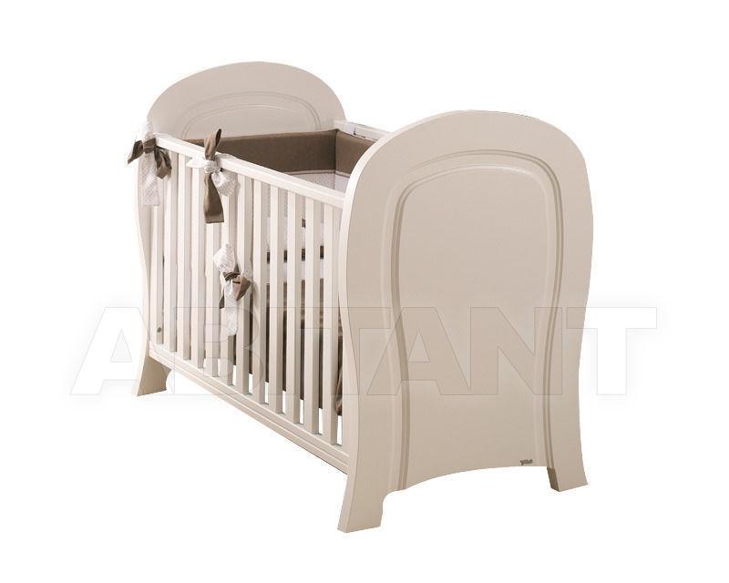 Купить Кроватка Trebol Infantil 01.03.180