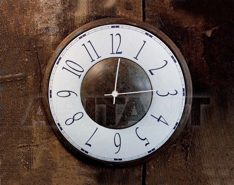 Купить Часы настенные Aldo Bernardi srl I Classici In Ceramica 7555