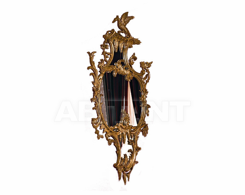 Купить Зеркало настенное Francesco Molon New Empire Q102.01
