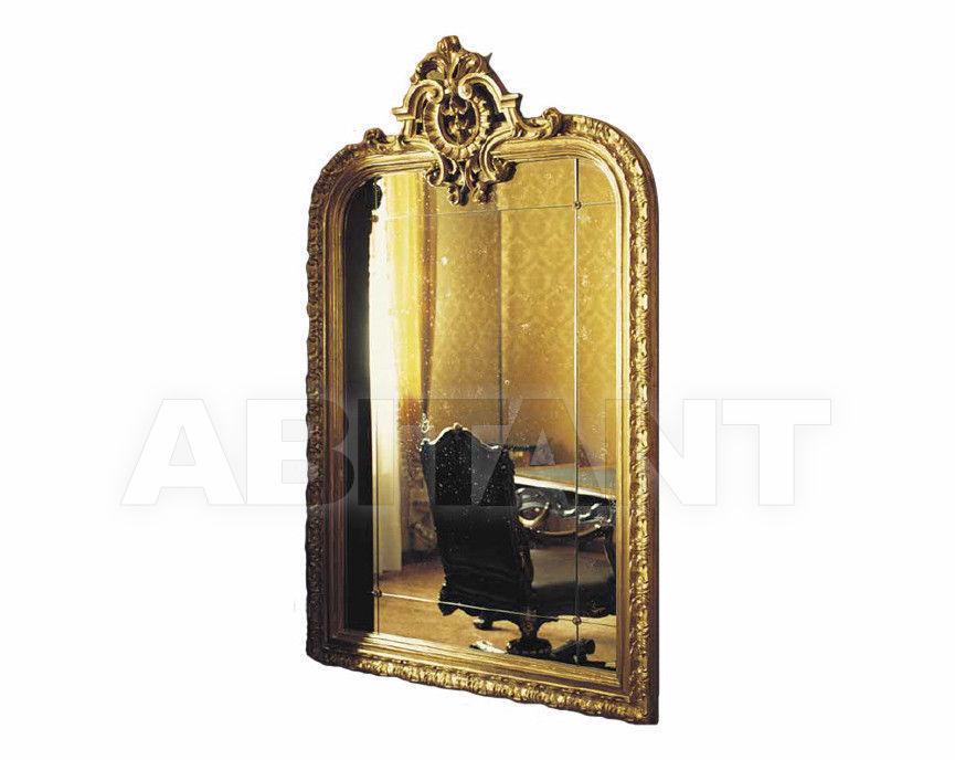 Купить Зеркало настенное Francesco Molon New Empire Q116