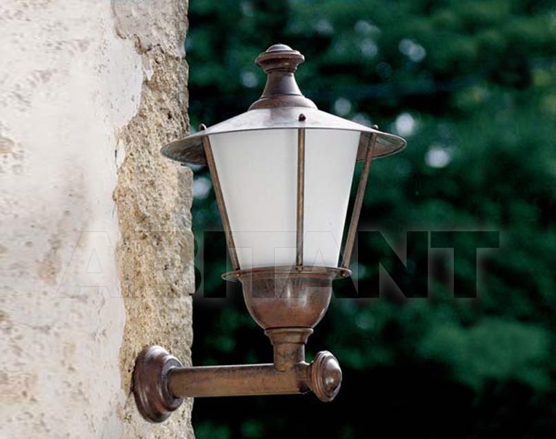 Купить Фасадный светильник Aldo Bernardi srl I Classici In Ceramica 8720