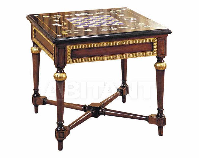 Купить Стол игровой Francesco Molon New Empire T1.02