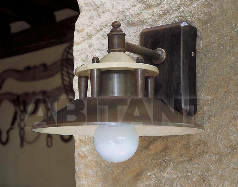 Купить Фасадный светильник Aldo Bernardi srl Le Altevie 10020