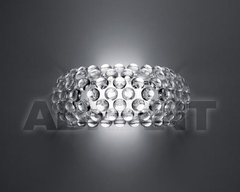 Купить Светильник настенный CABOCHE Foscarini 2014 138005 16