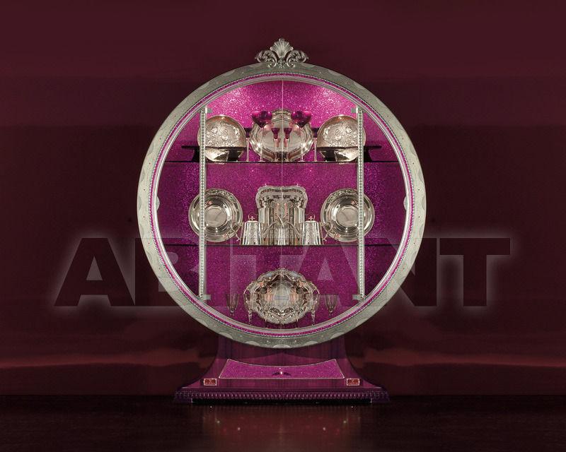 Купить Витрина Altamoda Tiffany TG02/C
